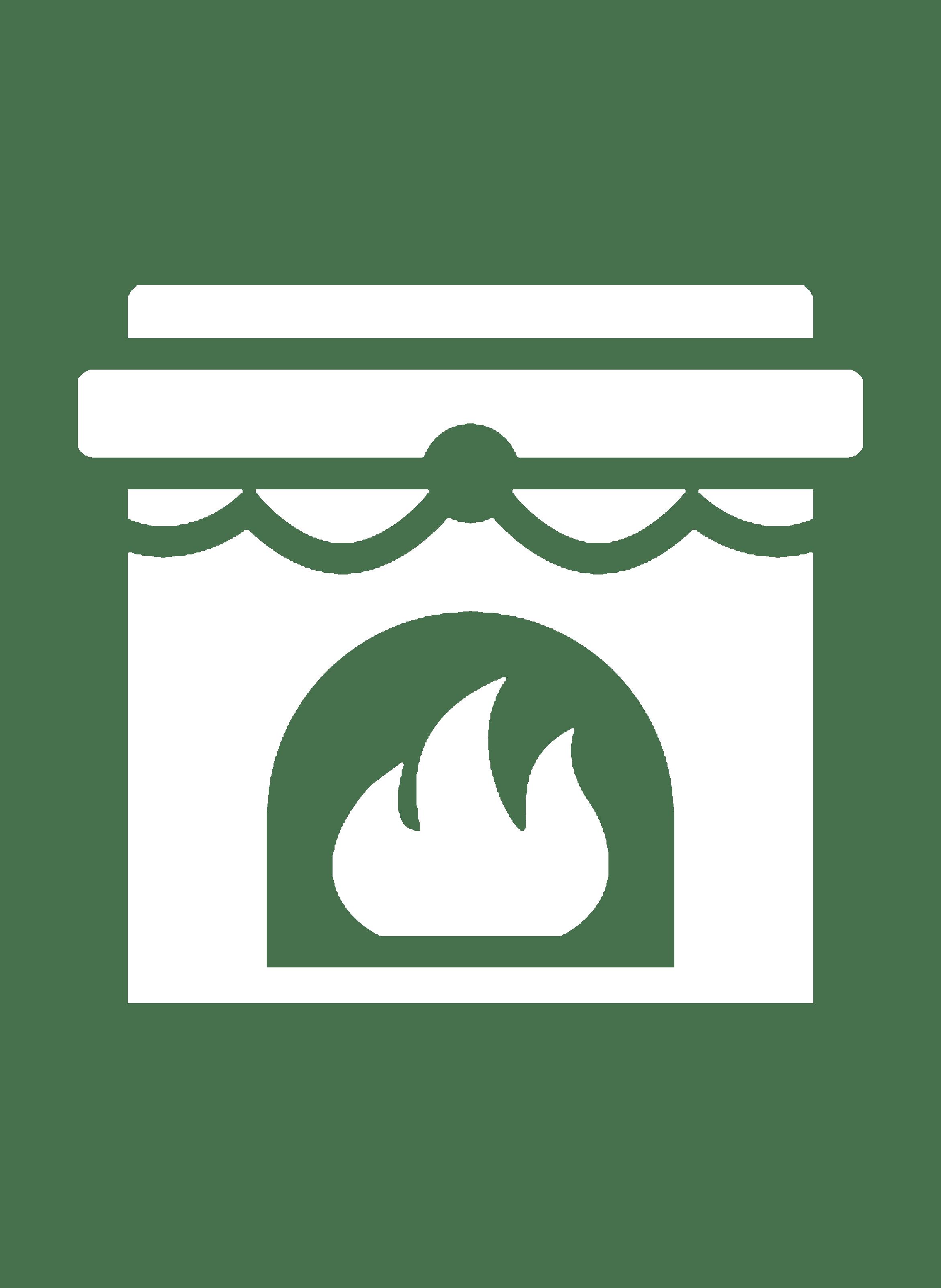Prodotti camino e griglia